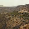 Village in Jebel Akdar