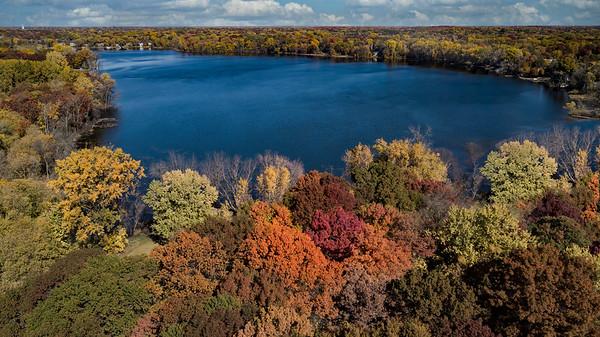 Snail Lake, Minnesota, #2033b