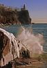 Split Rock Lighthouse - Lake Superior, Minnesota:  #0171