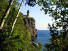 Split Rock Lighthouse - Lake Superior, Minnesota:  the most photographed site in the State, #0038