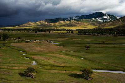 Arkhangai Province, Mongolia, 2015.