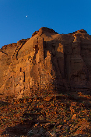 Portion of Rock Door Mesa