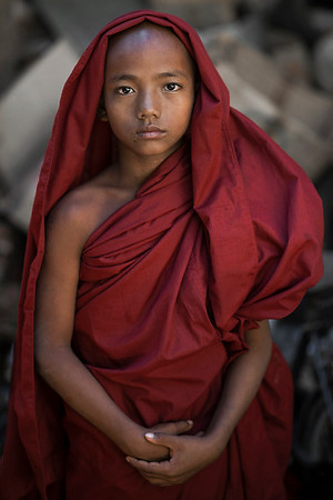 Buddhism in Myanmar is predominantly of the Theravada tradition, practised by 89% of the country's population It is the most religious Buddhist country in terms of the proportion of monks in the population and proportion of income spent on religion. ... Merit-making is the most common path undertaken by Burmese Buddhists.  Myanmar, 2017