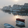 Nantucket Morning Fog 2