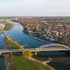Deventer, Netherlands - april 2020