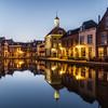 Historical center Schiedam
