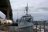 USS Joseph P Kennedy<br /> Gearing Class Destroyer