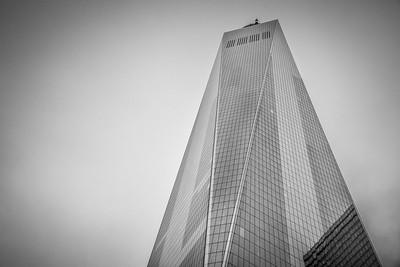 2016 New York City