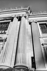 U.S. District Courthouse, Indianapolis