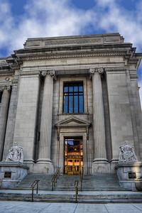U.S. District Court - Indianapolis
