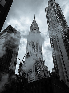 Chrysler Building – New York, New York