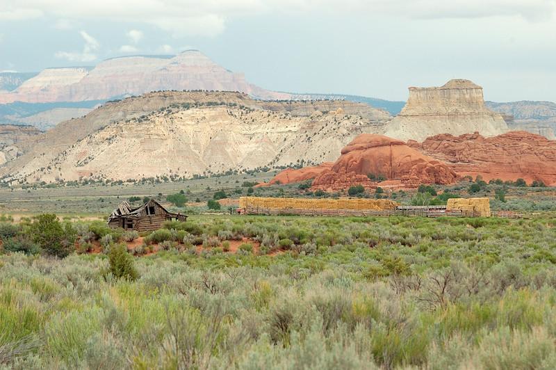 Kodachrome Ranch