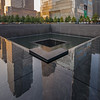9-11 memorial in NYC - ExplorationVacation.net