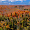 Brilliant Color from Oberg Peak