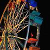 Under the Ferris Wheel