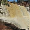 Gooseberry Falls, March