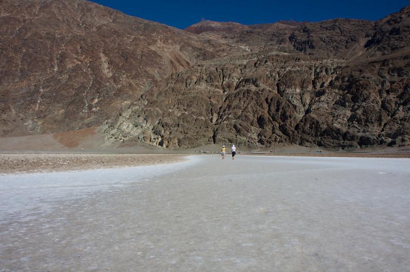 Salt Walk