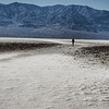 Solo in the Basin