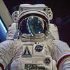 Space walk!