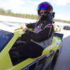 Richard Petty Driving Experience - my race car driver Billy