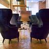 Comfy lobby