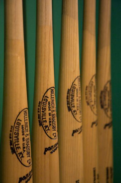 Famous Wood