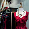 Vintage clothing at Trashy Diva - sooo many cute things there!