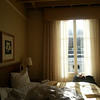 My room at the Country Inn & Suites