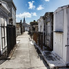 St. Louis Cemetery 1
