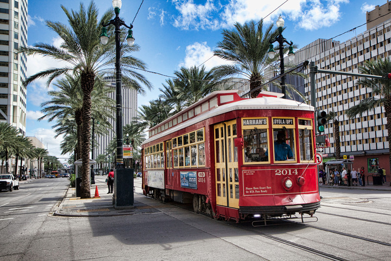 The popular street cars I didn't ride