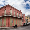 French Quarter color!