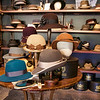 Goorin Bros hat store in Uptown