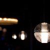 Lighting at Radisson Blu