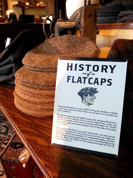 My favorite hat store - Goorin Bros. in Uptown Minneapolis