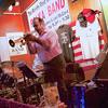 Polka bar at Nyes - and the World's Most Dangerous Polka Band...ummm...maybe.