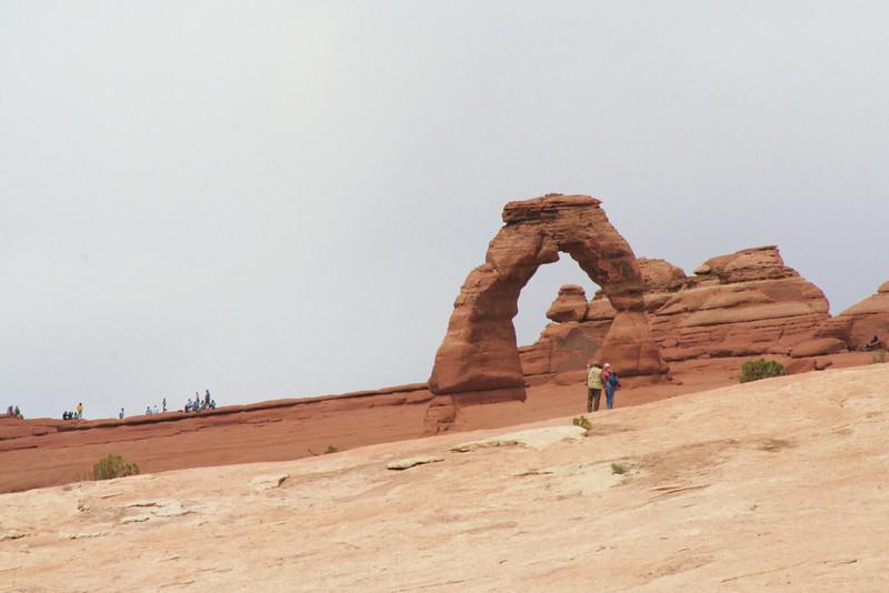 Delicate Arche