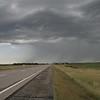 Predicting Rain