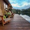 Nimmo Bay Resort