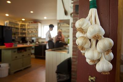 Farm to Table Cooking PEI