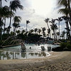 Radisson Resort pool