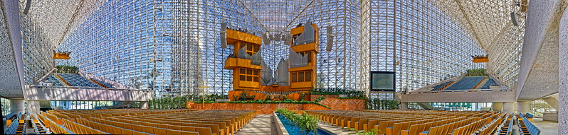 Crystal Cathedral
