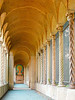 Franciscan Columns