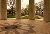 DC WW1 Memorial