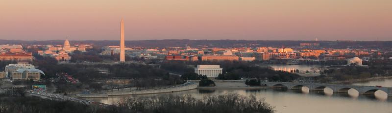 DC Panorama