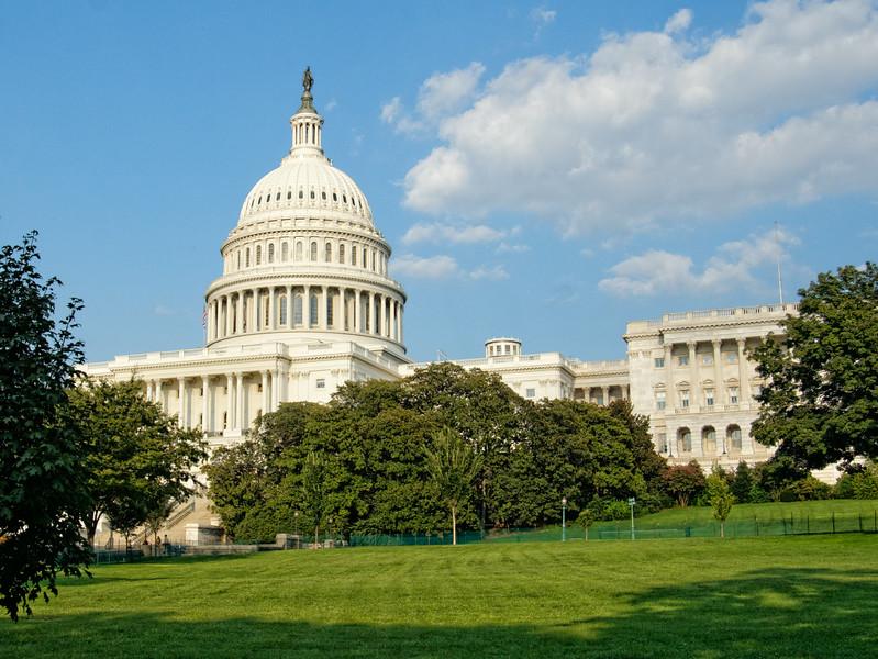 U.S. Capitol #38