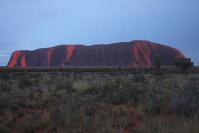 Northern Territory 2010