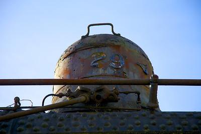 Northwest Railway Museum - Snoqualmie, WA