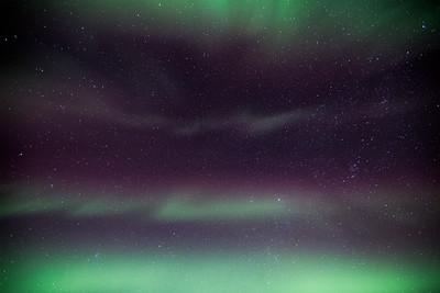 Aurora Borealis, Yellowknife