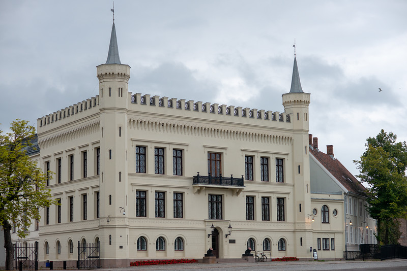 Forsvarsmuseet, Armed Forces Museum, Oslo, Norway.<br /> The Armed Forces Museum of Norway is located at Akershus Castle in Oslo, Norway. The museum has free admission. Previously it was named Hærmuseet, The Army Museum, therefore, the museum consists of mostly army materiel.