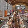 West Side Market, Cleveland